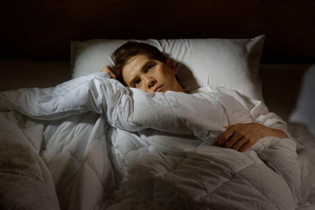Objawy niewyspania i jego wpływ na zdrowie
