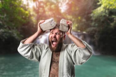 Judo – sport dla każdego – dlaczego warto walczyć ze swoimi słabościami?