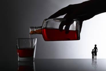 Czym jest współuzależnienie od alkoholu?