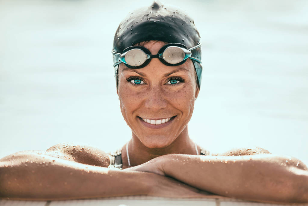 Pływanie: sposób na aktywny relaks