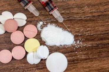Lekomania – przyczyny i objawy choroby