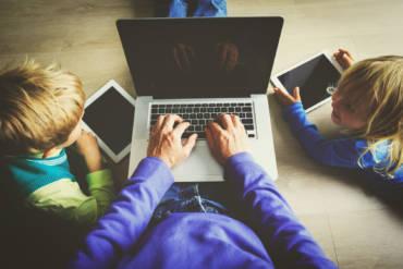 Jak zapobiegać uzależnieniu się od Internetu?