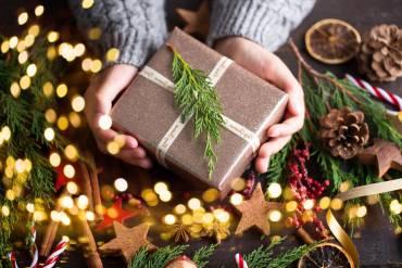 5 pomysłów na zdrowe prezenty świąteczne dla niego