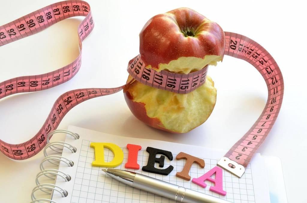 Noworoczne zmiany w diecie: 5 wskazówek