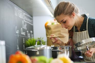 Pożywna, lekka kolacja – 5 pomysłów