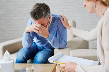Na czym polega terapia współuzależnienia?