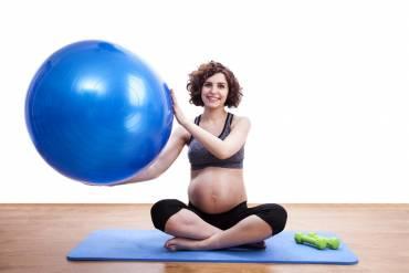 Sporty dla kobiet w ciąży