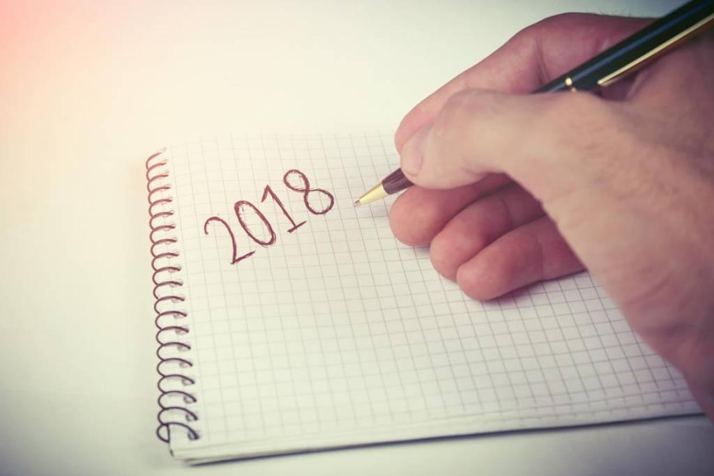 Jak nauczyć się systematyczności w nowym roku?