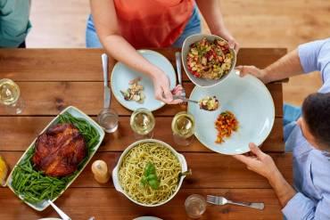 Jedzenie: czysta konieczność czy też przyjemność?