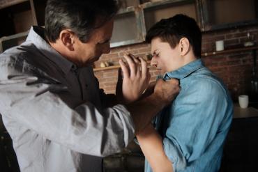 Wpływ uzależnienia na dzieci