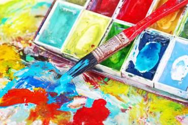 Malowanie akwarelą – sprawdź, czego potrzebujesz