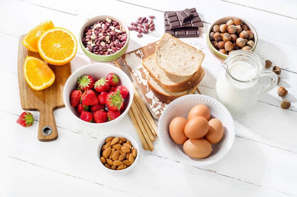 Alergie pokarmowe – zamienniki w diecie