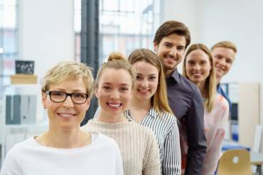 Praca w grupie. Jak osiągać sukces będąc elementem zespołu?