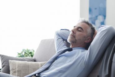 Jak odpoczywać, by… wypocząć?