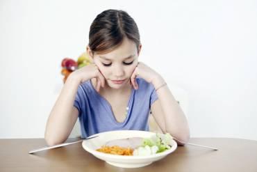 Niejadek – czy to już zaburzenie odżywiania?