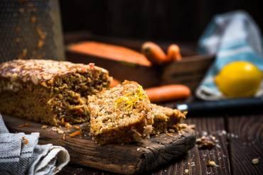 Przepisy: ciasto marchewkowe