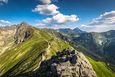 Polskie góry warte zobaczenia – 4 najważniejsze miejsca