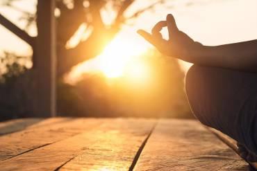 Medytacja – remedium na uzależnienie