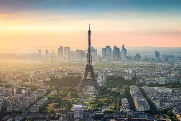 3 najczęściej odwiedzane stolice Europy