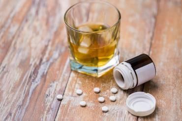 Leki na alkoholizm
