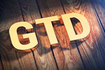 GTD, czyli metoda efektywność Davida Allena