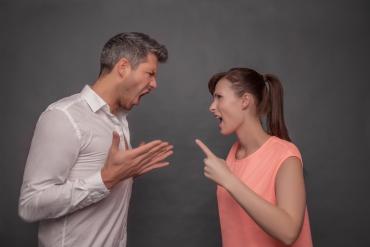 Poradnik: Życie w związku cz.4 – jak się kłócić?