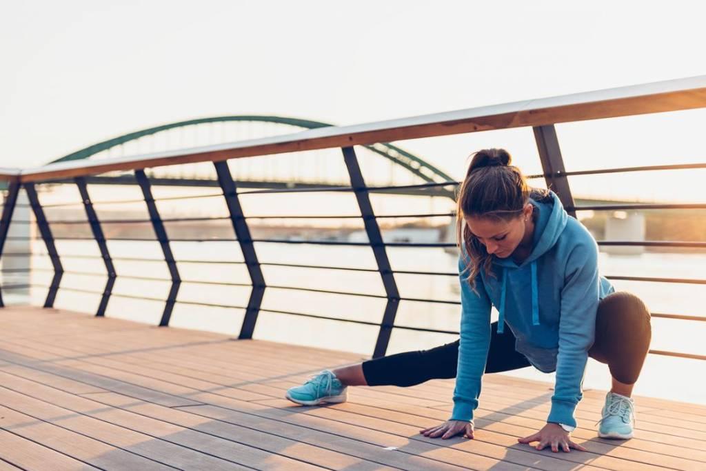 Stretching – statyczny czy dynamiczny?