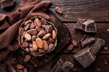Właściwości lecznicze kakao