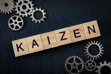 Metoda Kaizen – wprowadź ją do swojego życia