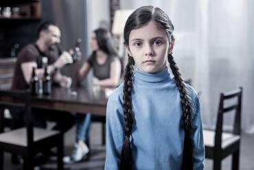 Jak alkoholizm rodziców wpływa na dzieci?