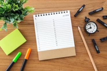 Zarządzaj swoim czasem – listy to do!