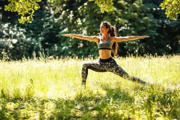 Stretching – rozciągamy mięśnie bioder