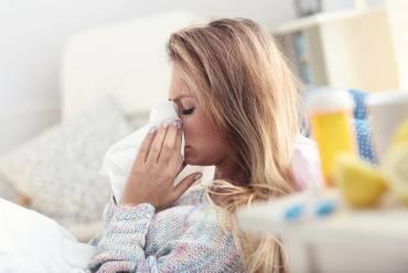 Wzmacnianie odporności domowymi sposobami