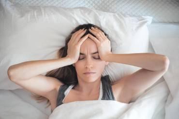 Symptomy zaburzeń zdrowia psychicznego