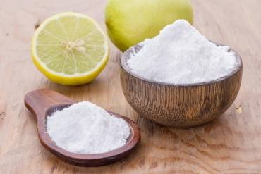 5 właściwości leczniczych sody oczyszczonej
