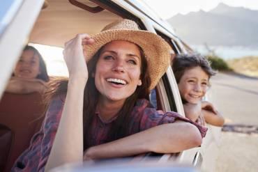 Gdzie jechać na weekend z dziećmi?