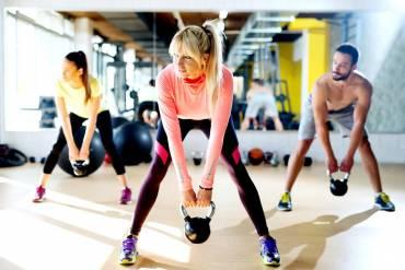 Nie popełniaj tych błędów na siłowni!