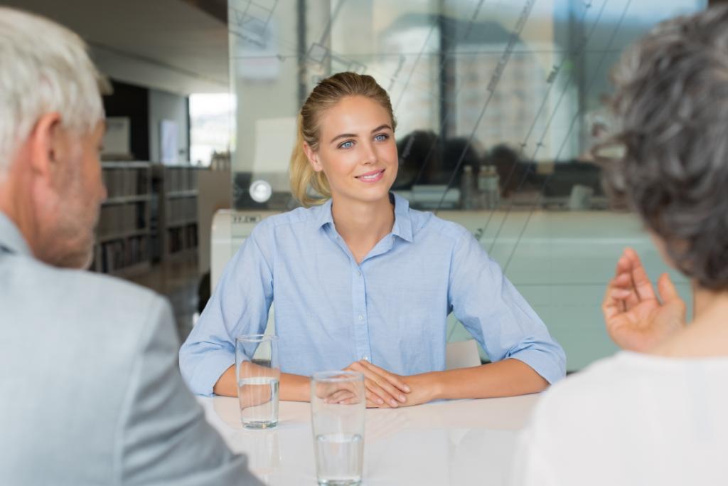 Co zabrać ze sobą na rozmowę kwalifikacyjną?