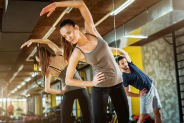 Regeneracja organizmu i mięśni po treningu siłowym