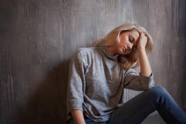 Najczęściej spotykane zaburzenia psychiczne