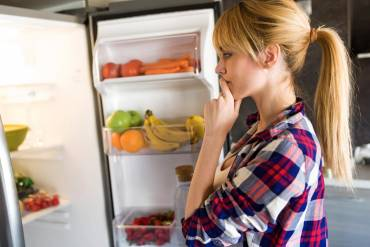 Podstawy zdrowego odżywiania