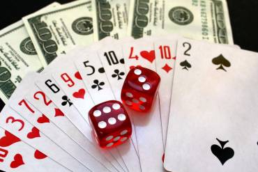 Hazard to nie niewinna rozrywka!