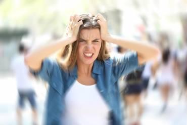 Choroby psychiczne: nerwica wegetatywna