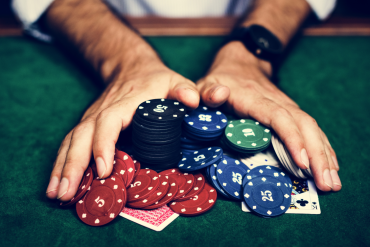 Typy hazardzistów według Roberta L. Custera