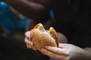 5 głównych błędów żywieniowych