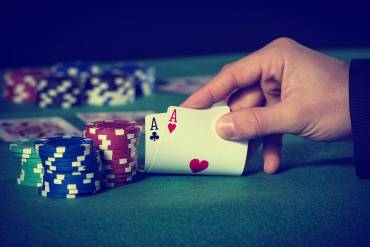 Jak walczyć z uzależnieniem od hazardu?