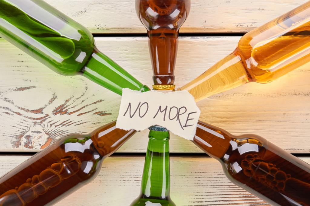 Program 12 kroków w leczeniu alkoholizmu