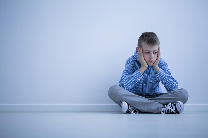 Zespół Aspergera – przyczyny, objawy i leczenie