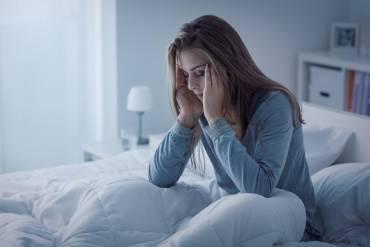 Zdrowy sen – popraw higienę snu