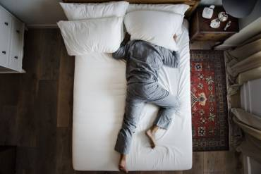 Paraliż senny – czym jest i jak go leczyć?